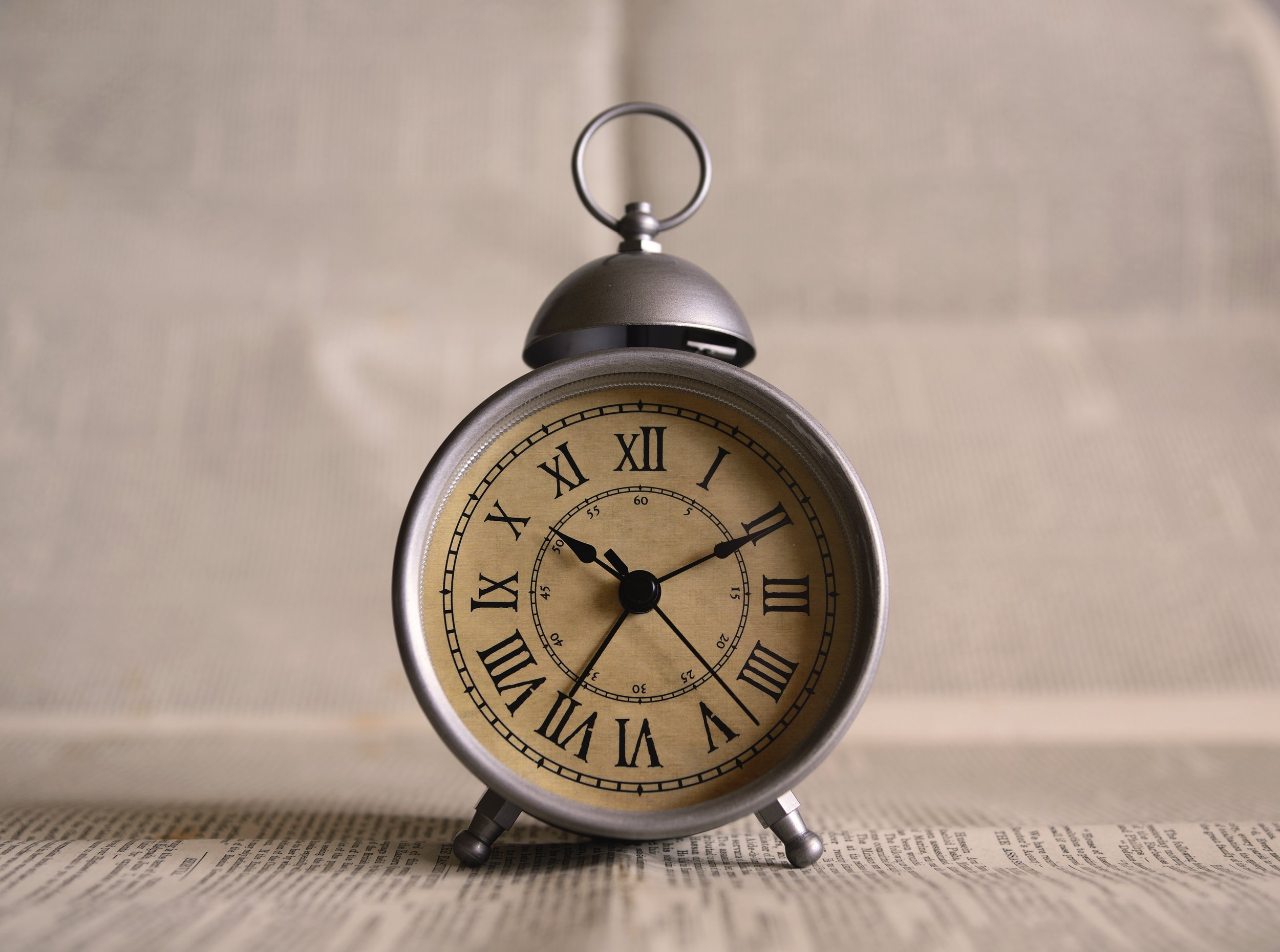 Save Time - Avoid Pitfalls