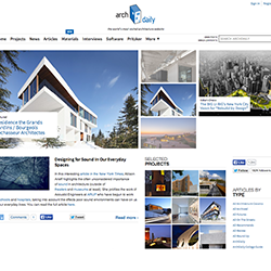 Archdaily -