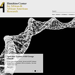 Hutchins Center -