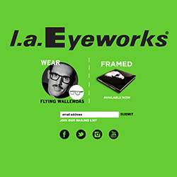 L.A. Eyeworks -