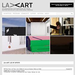 LAXART -