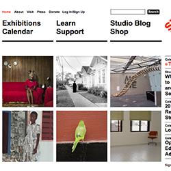 Studio Museum of Harlem -