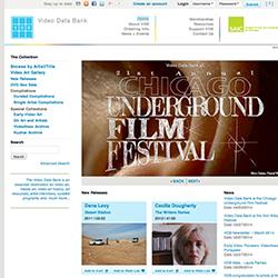 Video Data Bank -