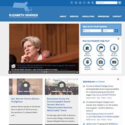 Elizabeth Warren -