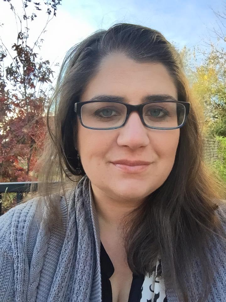 Michelle Parrinello Cason