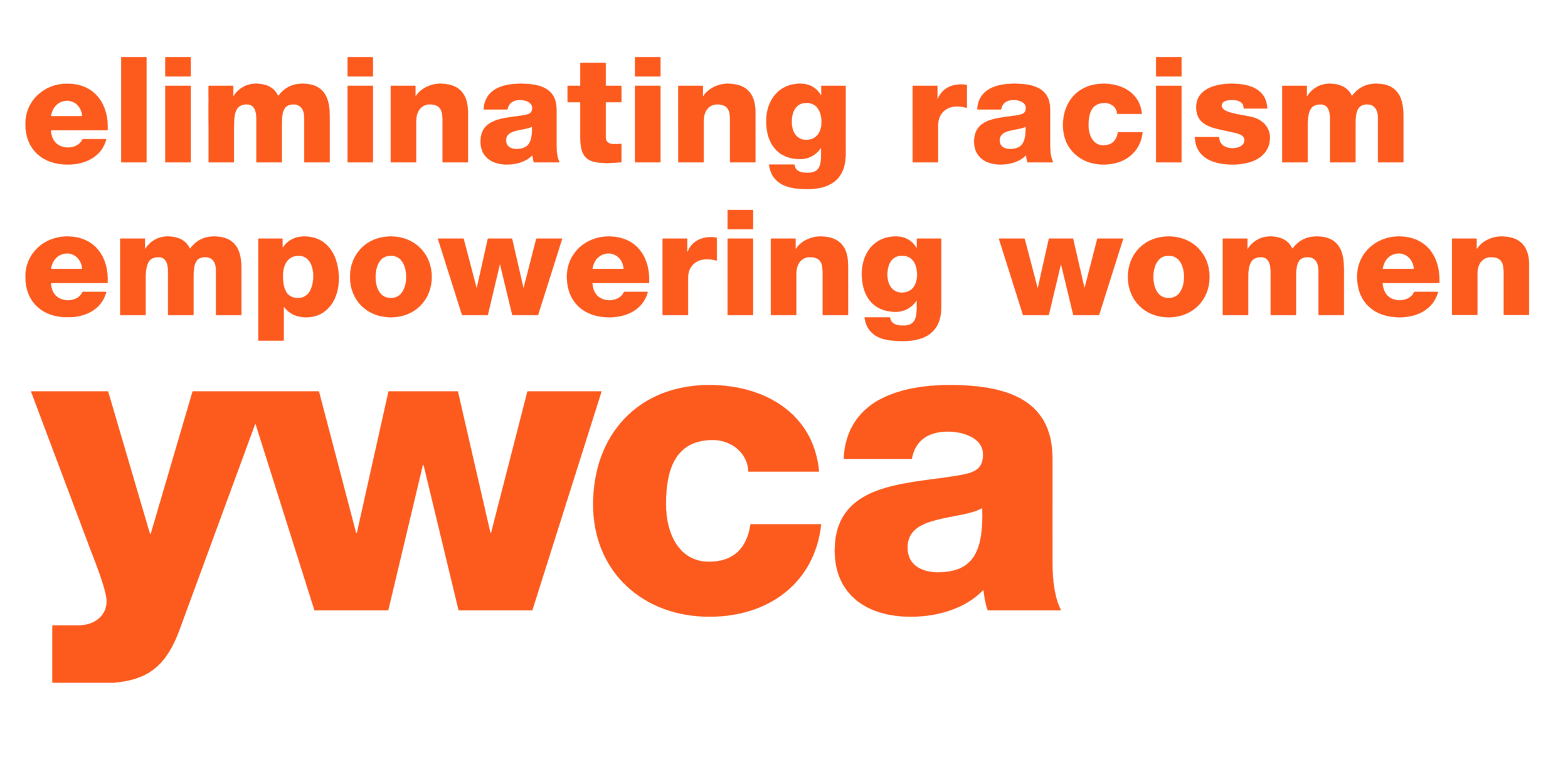YWCA is a great advocacy and empowerment organization for women. Reach out to your local YWCA to see what they can do to help. Click the image above for a link to their webpage.