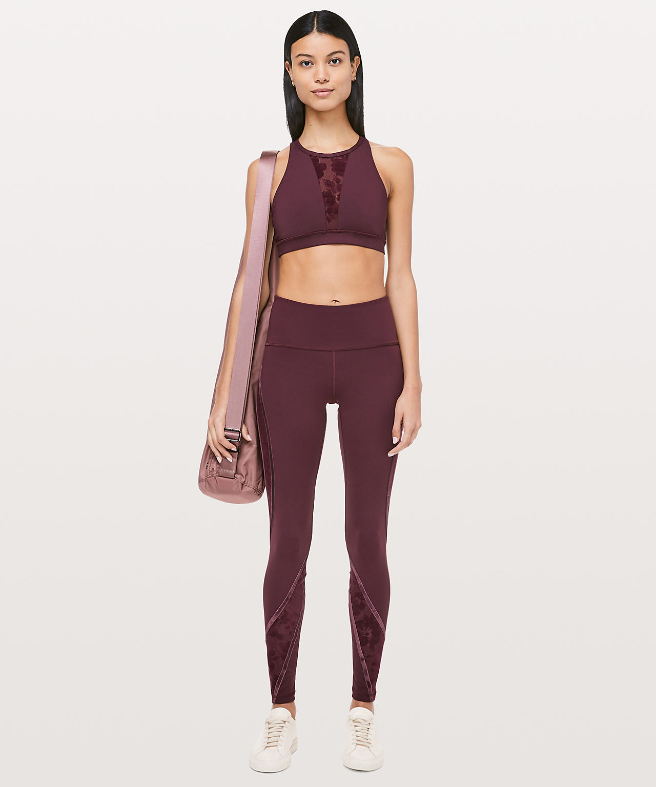 Workout Clothes - Last, but not least, athleisure and workout clothes! I love getting and giving new workout clothes that I know will last and make the person feel good in! Many of my clothes that I workout in are from Target, Poshmark or TJ Maxx but when it comes to gifts and holidays, I love receiving a nice pair of leggings, bra, jacket, shorts, new shoes, etc! It just makes them more special that way (somehow). Some of my favorite splurge brands: Lululemon, Athleta, Alo, Outdoor Voices, Beyond Yoga, Splits 59.Favorite places in Birmingham to grab my splurge clothes are: True40 and Eleven Eleven.Prices can range all over the place depending on what item you get - have fun with this! Gift cards are always a fun option too if you aren't sure what to get or even the perfect size for someone!