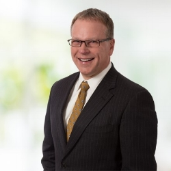 Mark Benninghoff ('82)   Director, Physician Enterprise Services, Navigant Consulting