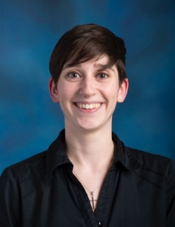 Rachel Wills ('12)   PH.D. Candidate in Cell Biology and Molecular Physiology Interdisciplinary Biomedical Graduate Program at the University of Pittsburgh