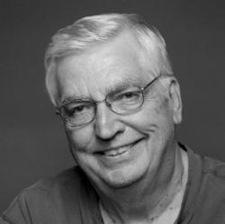 Dennis Yates ('71)   Senior Scientist, Perkins Elmer