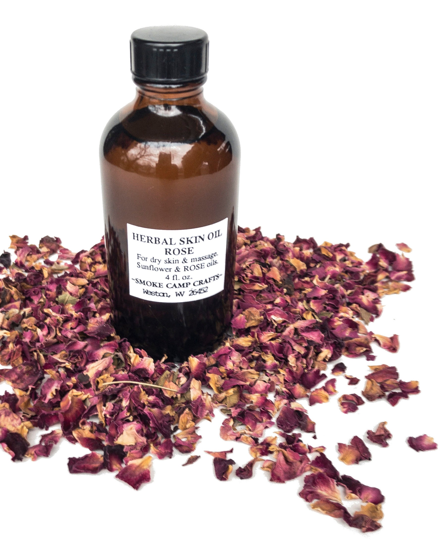 BODY   Shop our selection of herbal skin oils.
