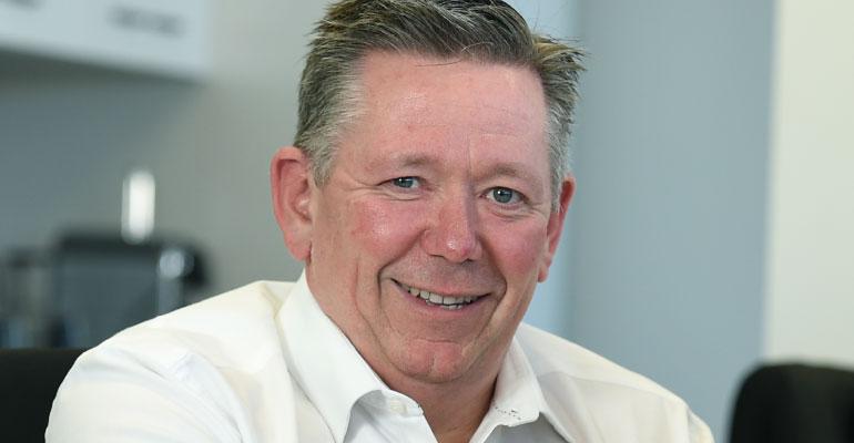 DAVID BILSTON-MCGILLEN, Director