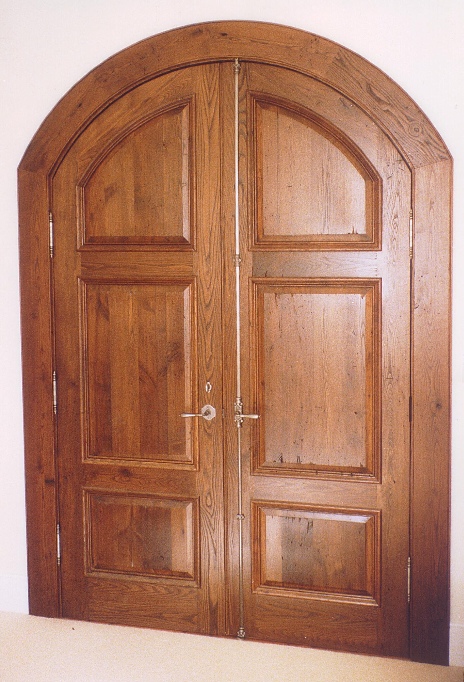 Chestnut arch-top door.jpg
