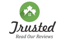 LandPro is Rated 4.8 out of 5 on TrustedPros.com
