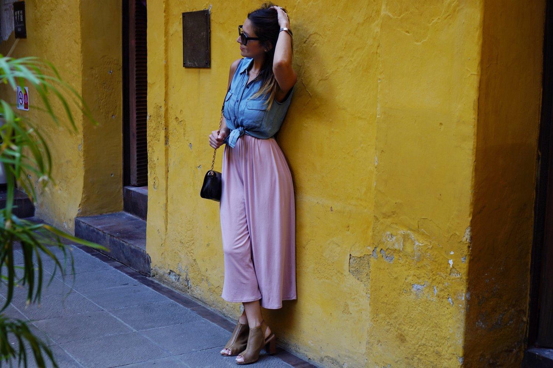 Valerie Fidan Travel Blog