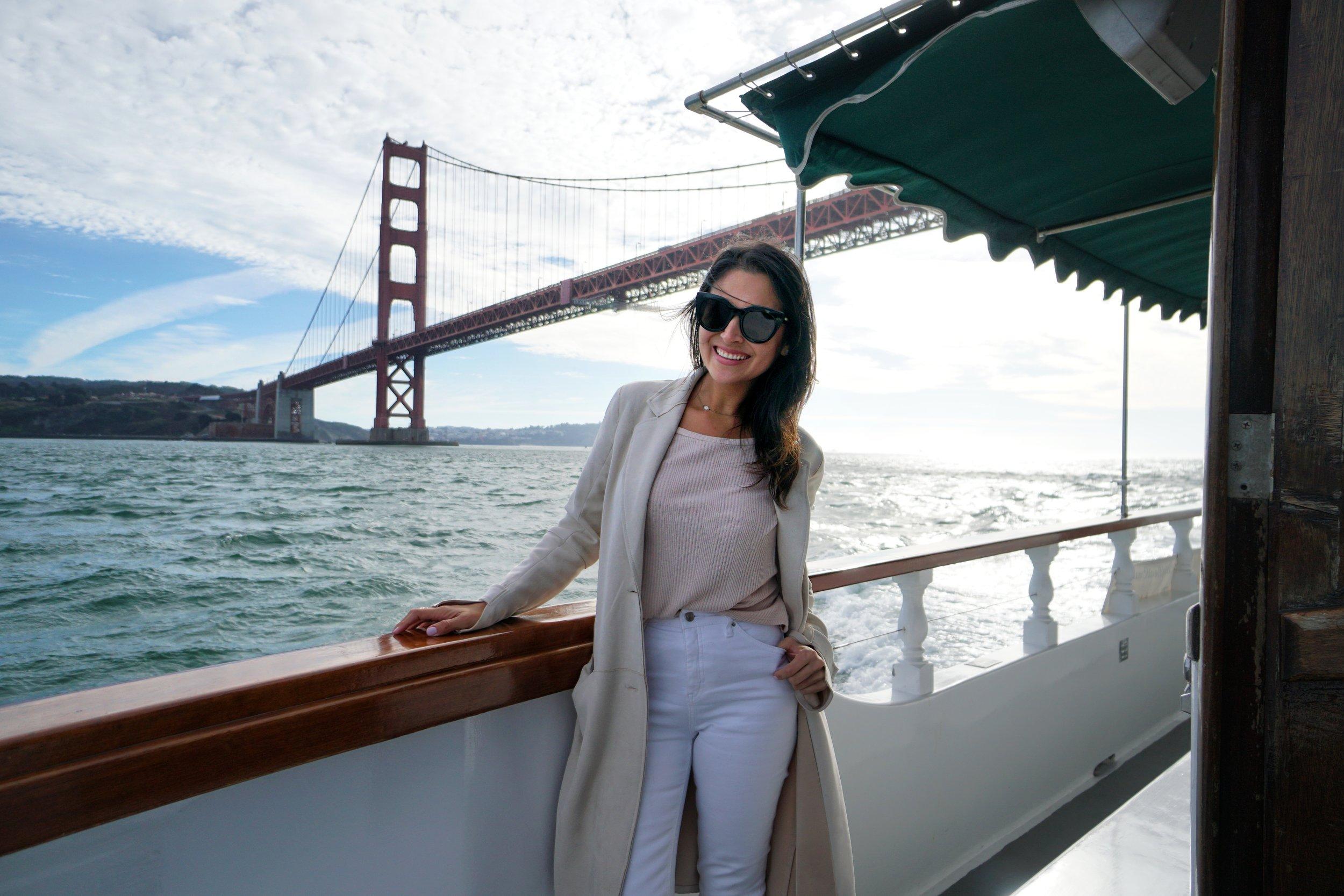 Valerie Fidan San Francisco Blog
