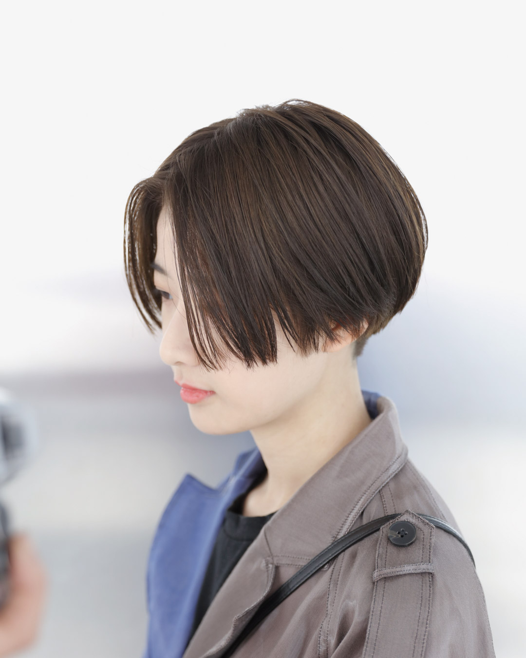 SHORT BOB - MENUCut and stylePRICEapprox. $90(Cut from $90)TIMEapprox. 1 hour