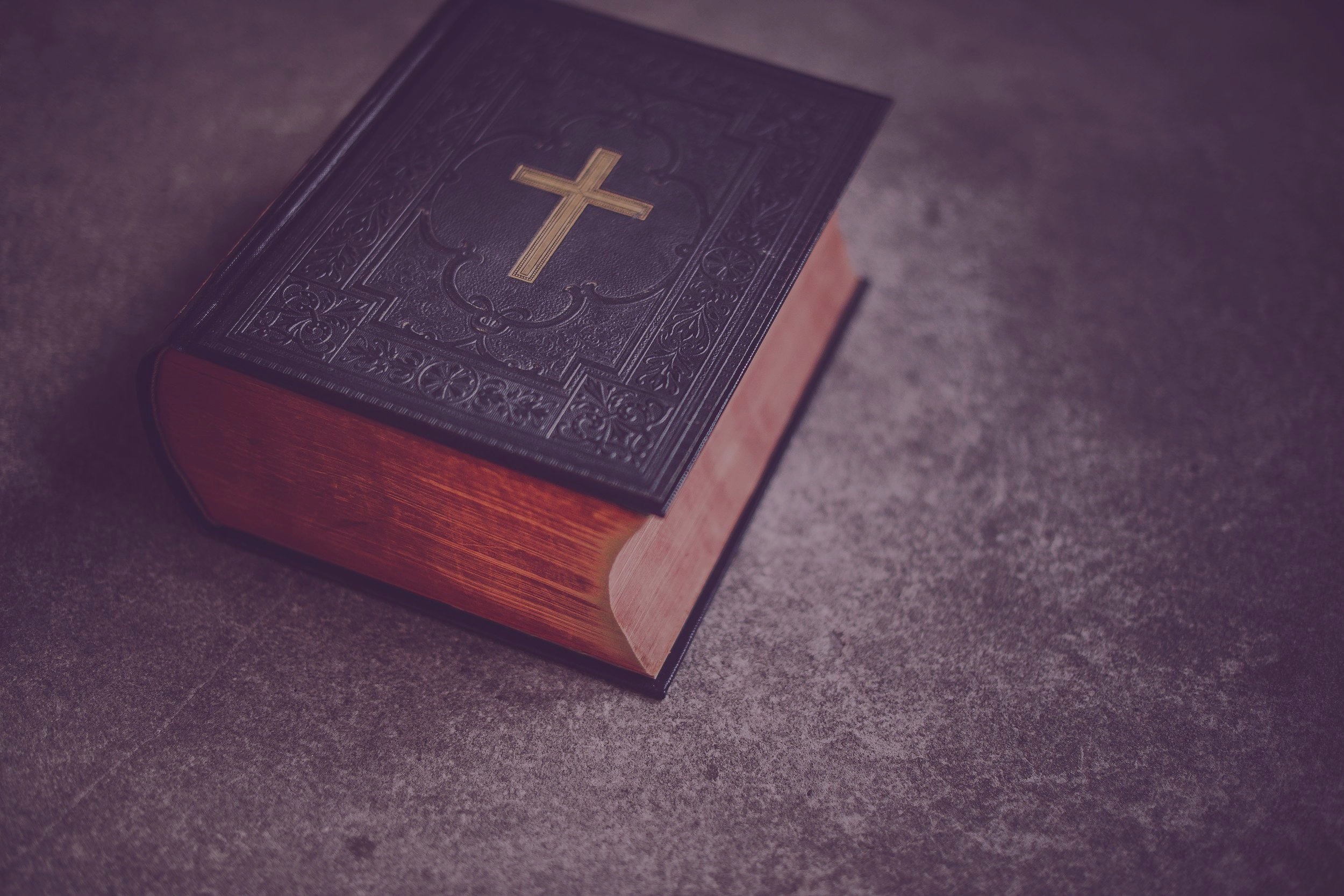 Apologetics Canada - Why these books in the New Testament?Part 1May 2019