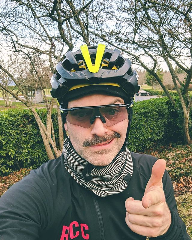 Flanders weather mandates a Flanders 'stache. Now what can I ding dong diddly do for you?