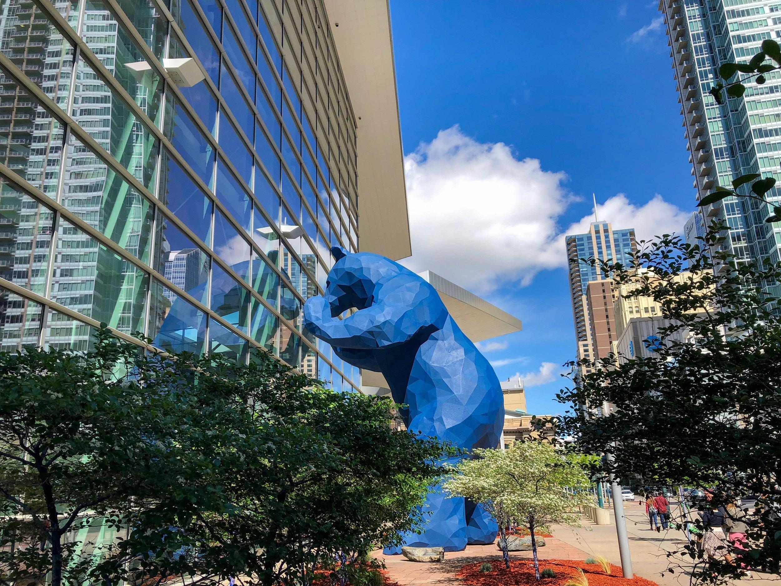 Big Blue Bear Colorado Convention Center.JPG