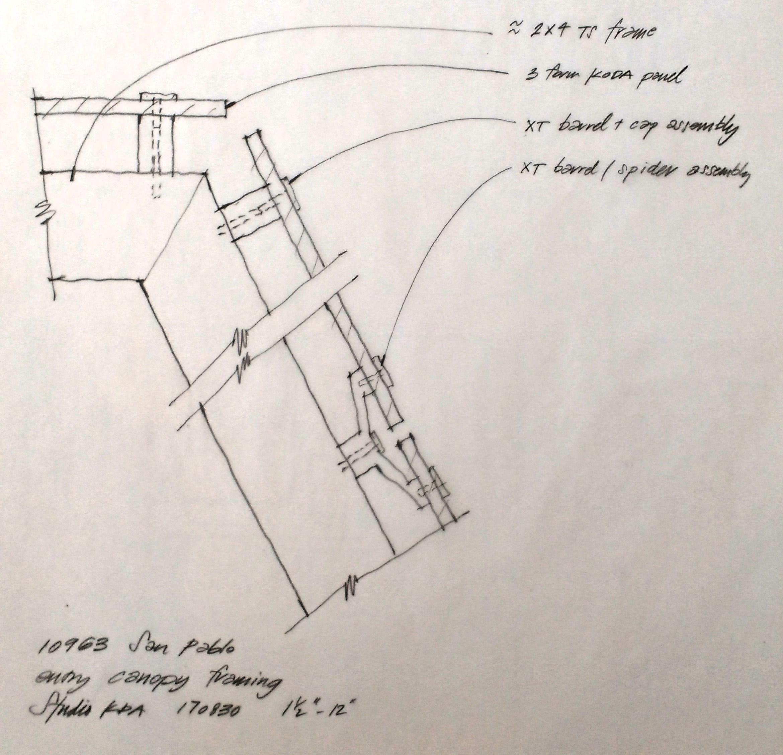 10963 San Pablo 3 form entry canopy framing.jpg