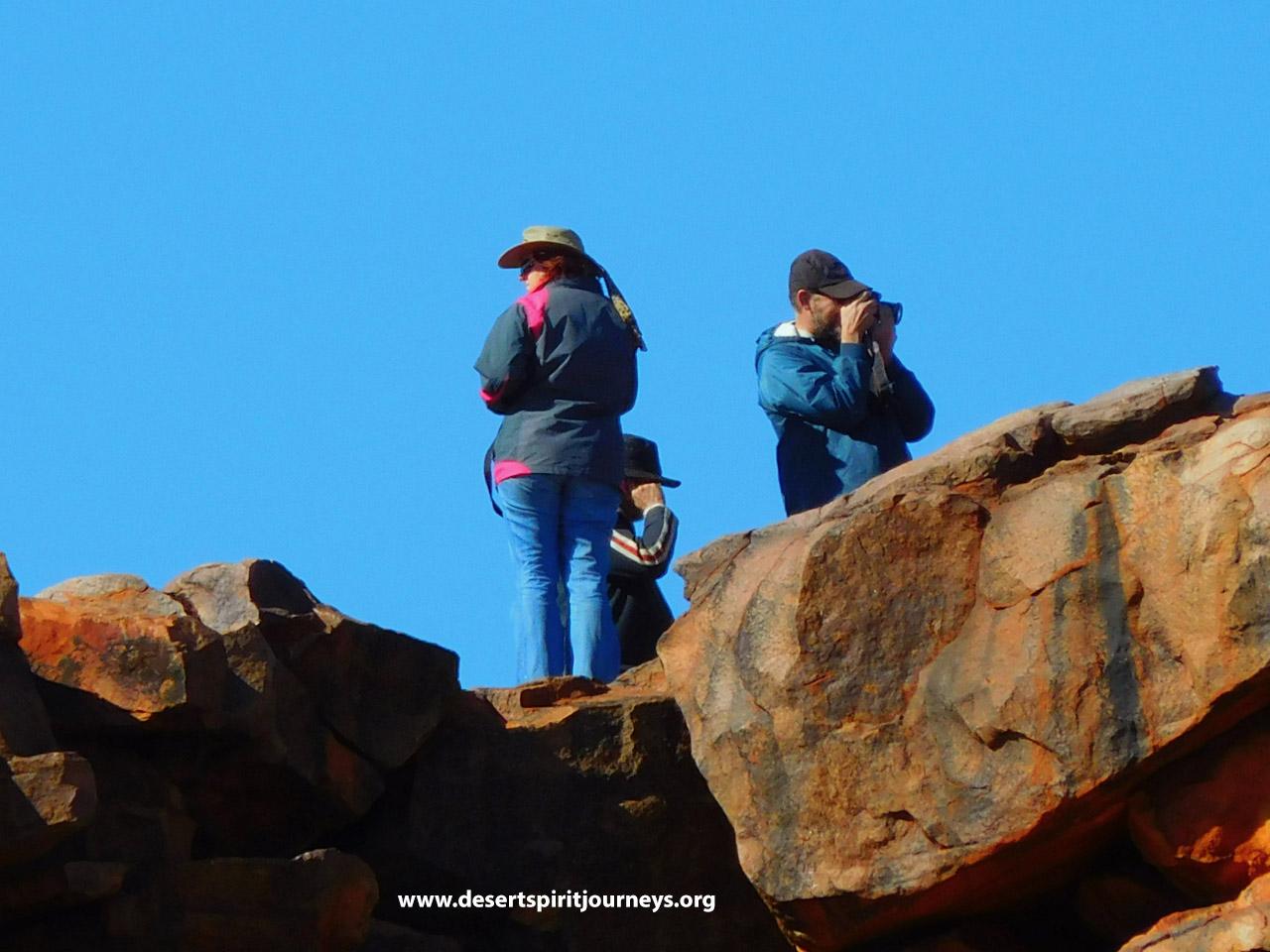 Community exploring rocks.jpg