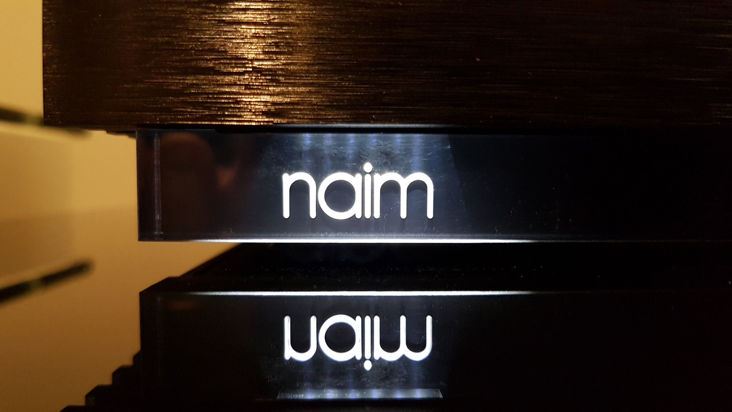 Naim Uniti Nova, Image by Xin Tan @ Audio Excellence