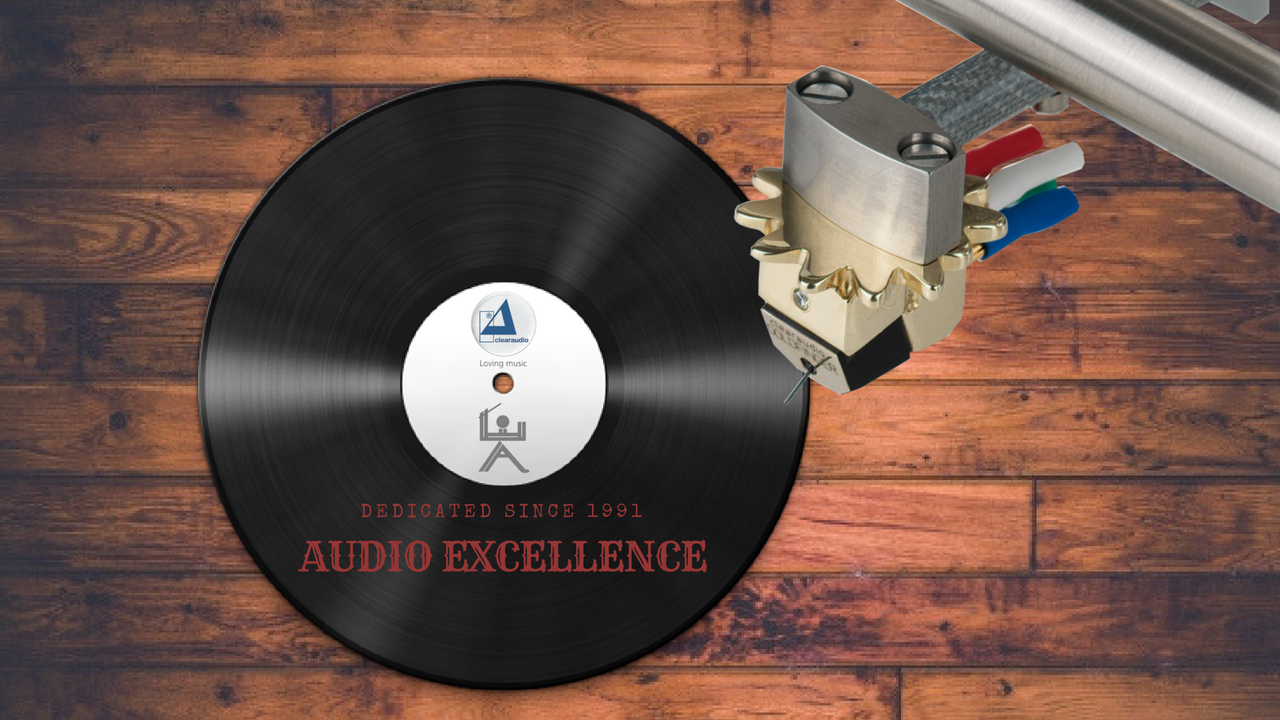 Image by Clearaudio edited by Jay @ Audio Excellence