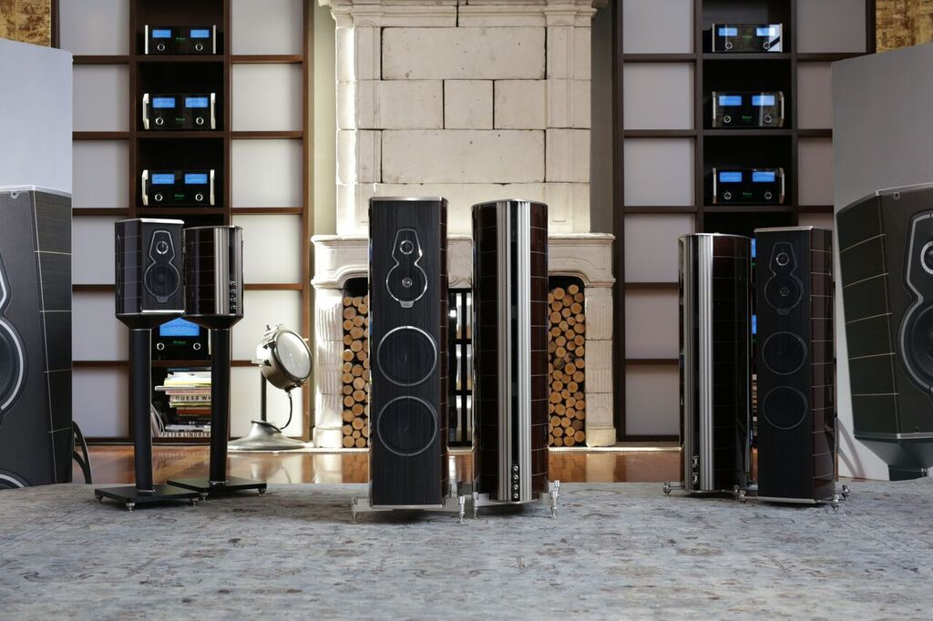 Audio Excellence to Debut the First McIntosh/Sonus faber