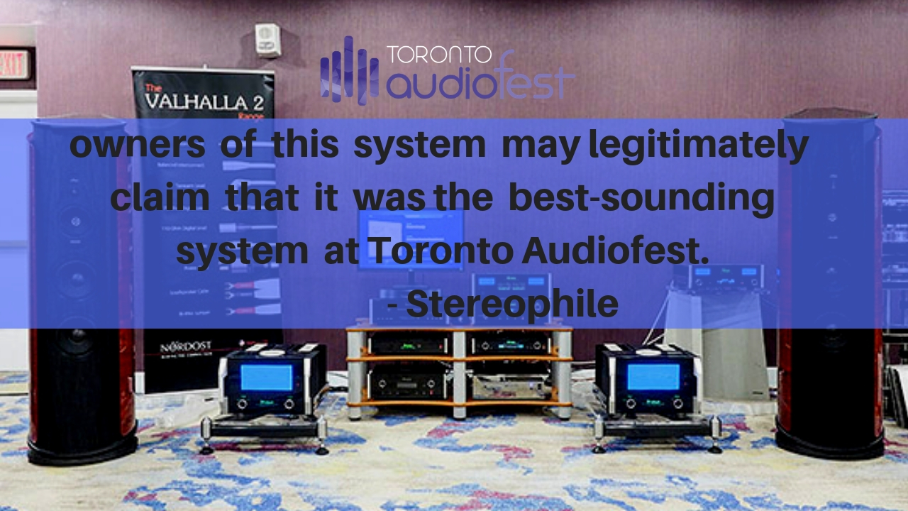 Image by Stereophile edited by Jay Lee