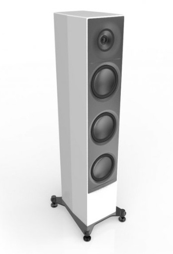 ELACAdanteNew. - Floorstander SpeakersReg. $7,600.Sale $4,599White