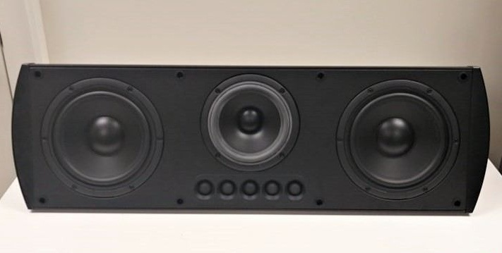 McIntosh XCS 350 Center Speaker - $2200 - No box or manualNo tradesCash and carry
