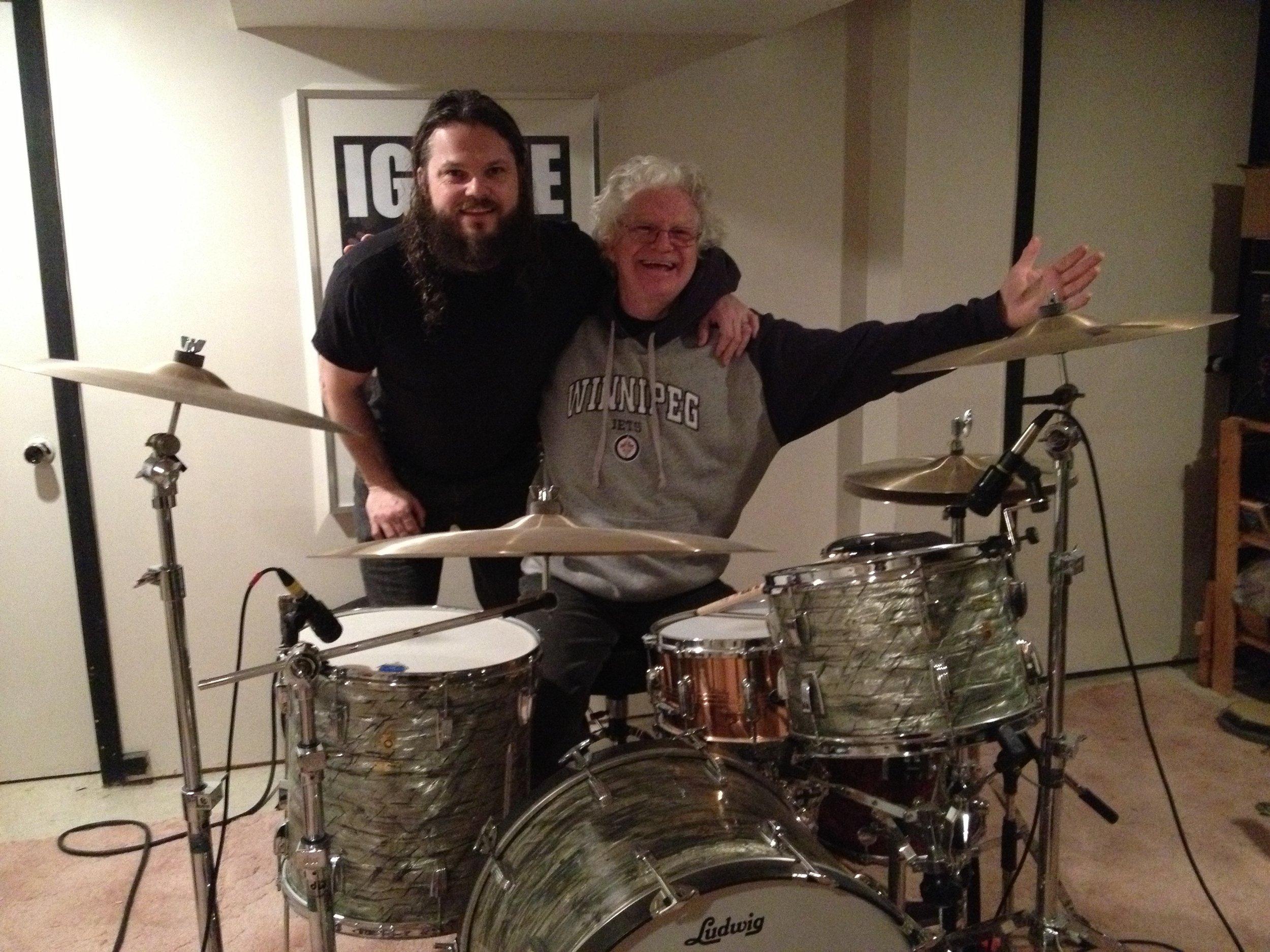 sam and gord w drums.jpg