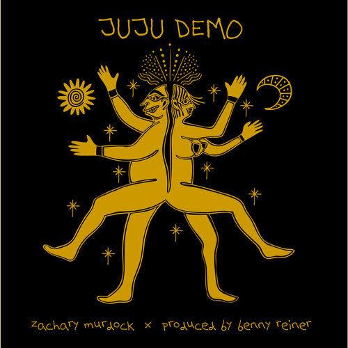 JUJU DEMO by Zachary Murdock