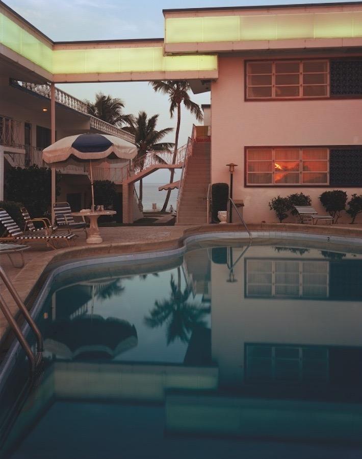 Florida, 1978 Joel Meyerowitz