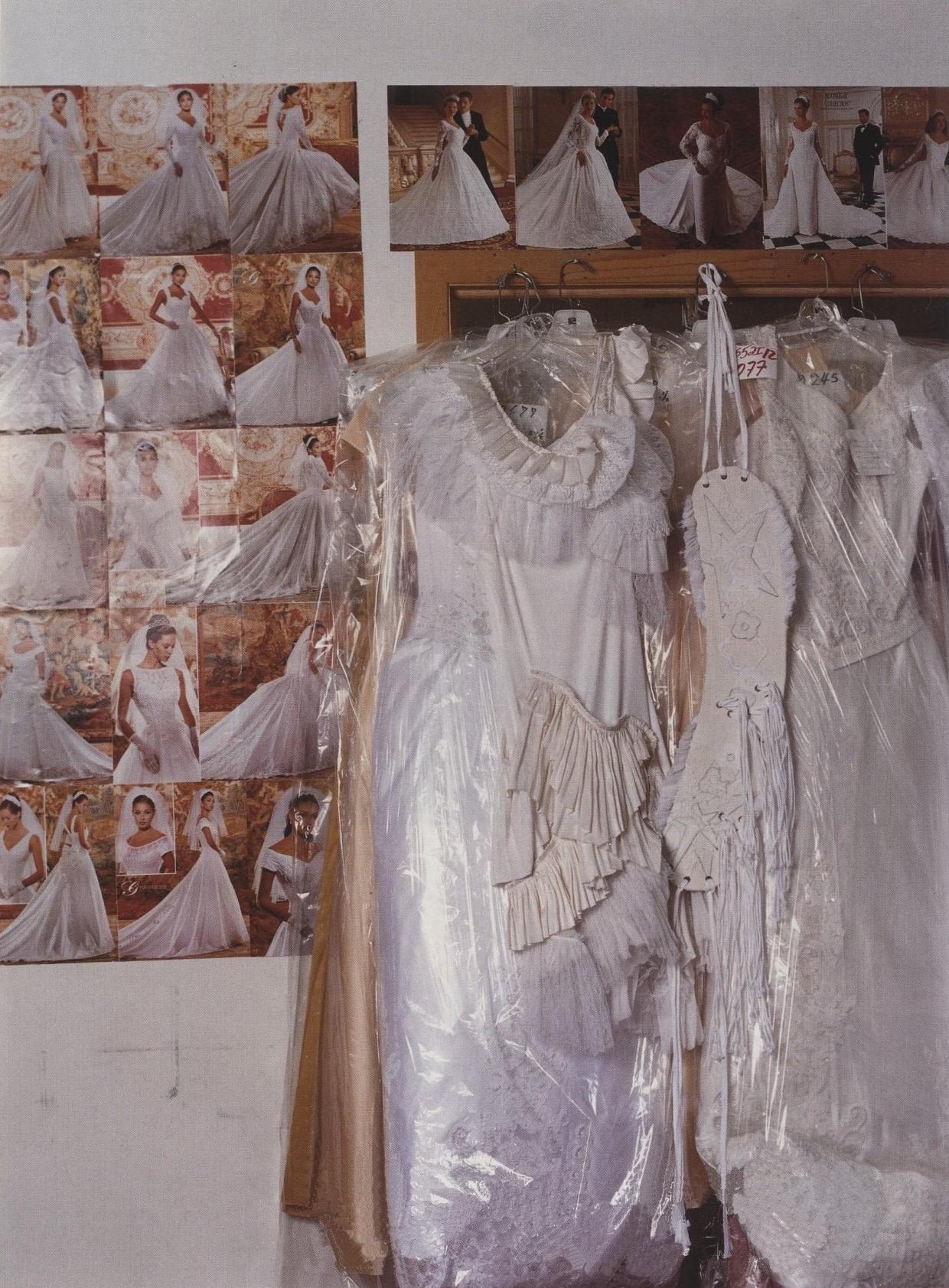 Martiha Camarillo, the bride