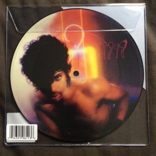 Prince on Vinyl