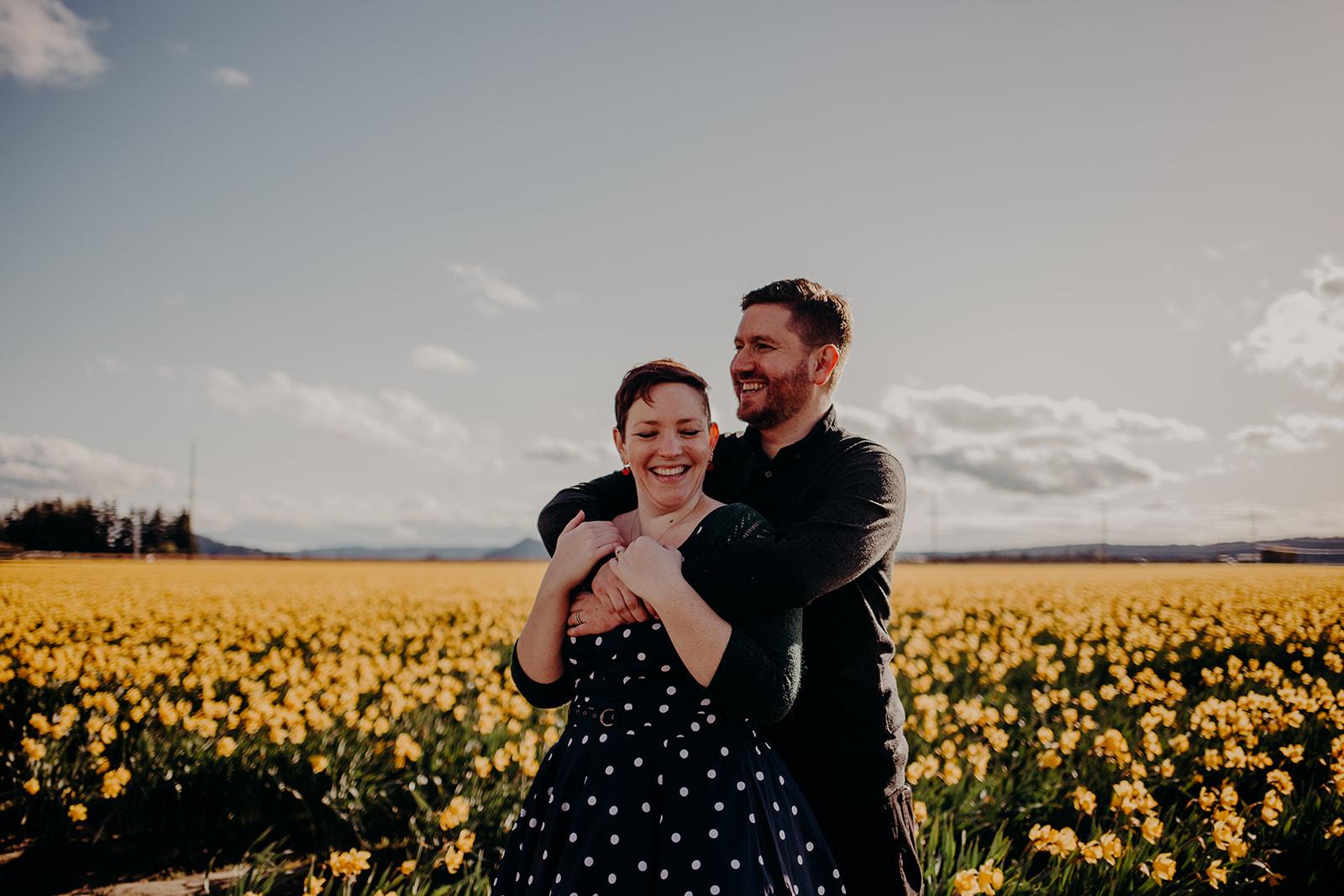 tulip-fields-mount-vernon-engagement-megan-gallagher-photography