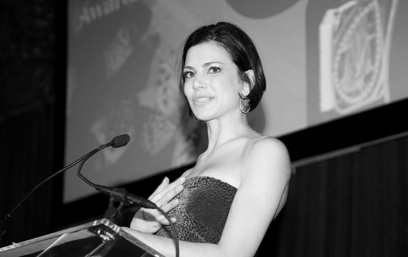 FGI Award  Alexandra Mor selected as finalist for Rising Star Award   READ MORE