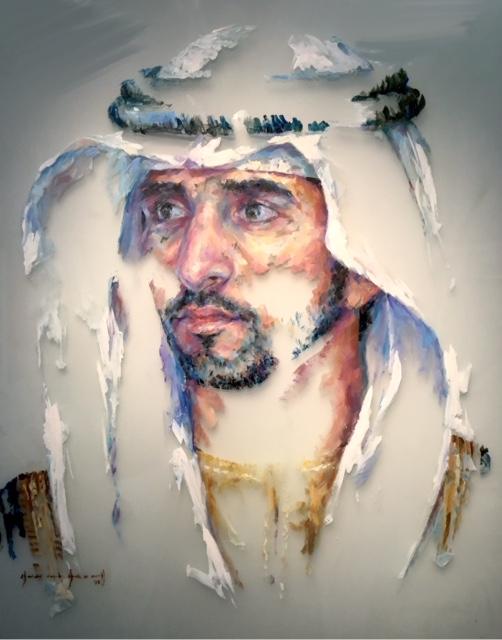 Mike Arnold | Sheikh Hamdan, 2018.jpg