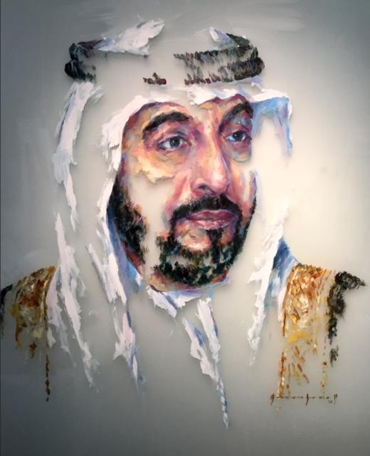 Mike Arnold | Sheikh Khalifa 2018.jpg