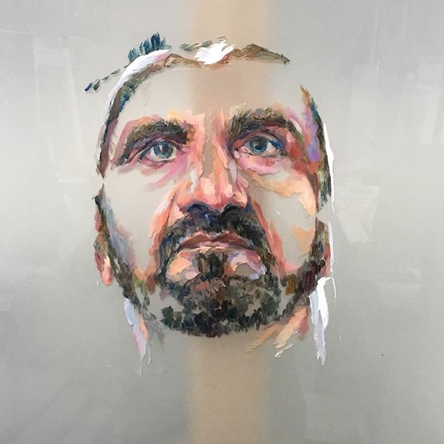 Just started a new oil-on-glass portrait of Sheikh Mohammed bin Rashid Al Maktoum 60x80 cm. @mikearnoldart @mestariaofficial @hhshkmohd @alfahidineighbourhood @hrhsheikhmohammedbinrashid @hamdansheikh @artforumuae @dubaiculture @latifamrm @latifamrm1 @emiratesroyalfamily #mikearnoldart #mestaria #dubaiculture #dubaiart #alfahidihistoricalneighbourhood #uaeart #sheikhmohammed #sheikhhamdan