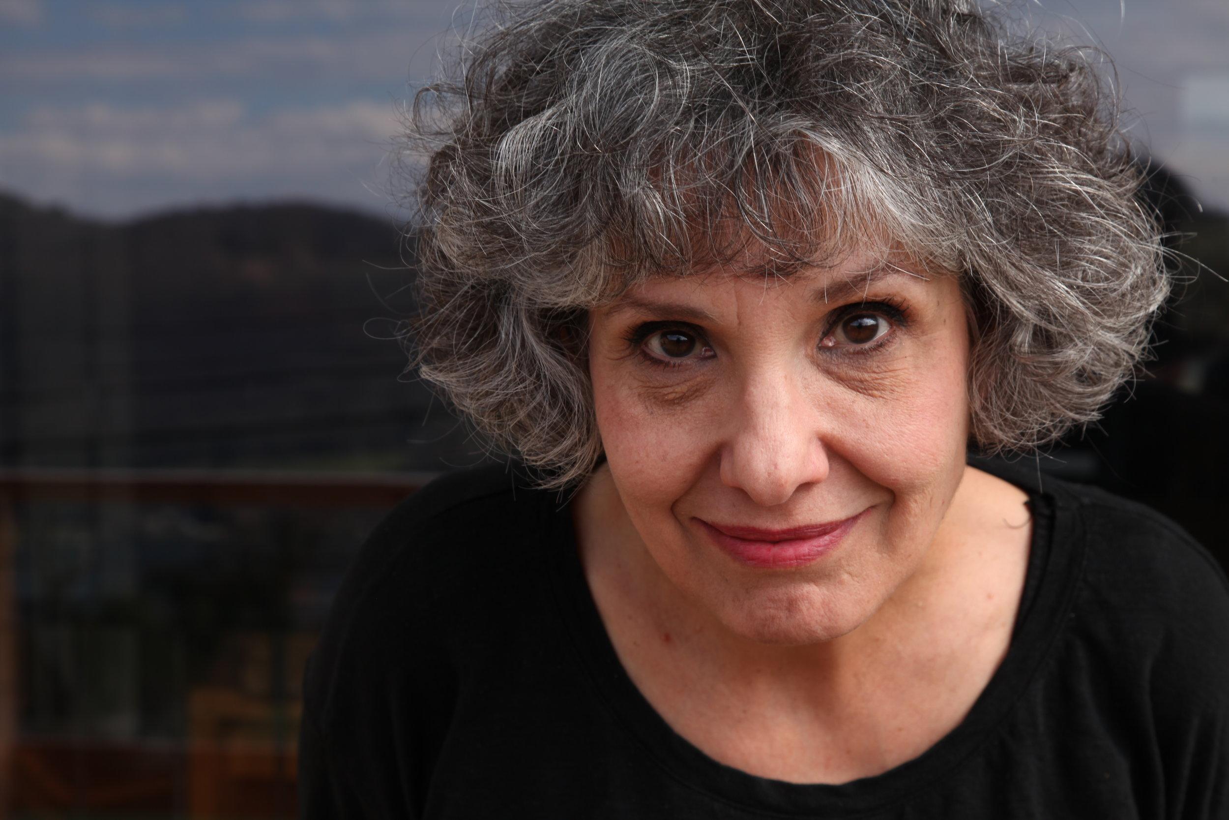 Martine Casgha -