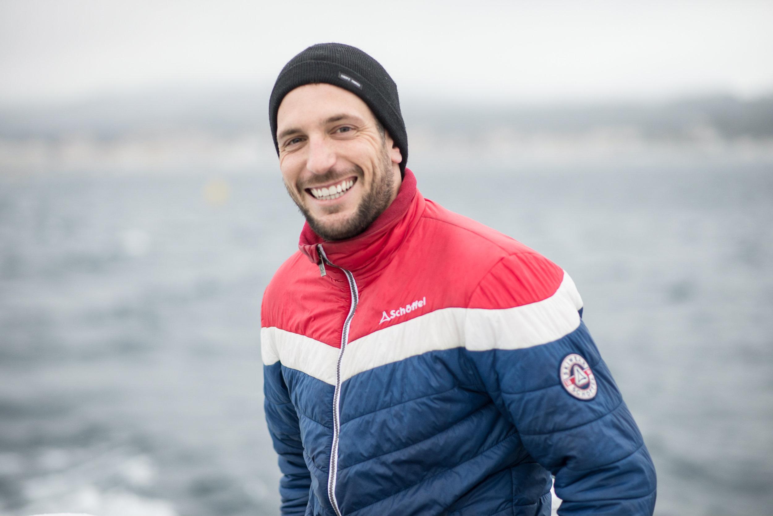Matthieu Tournemire -