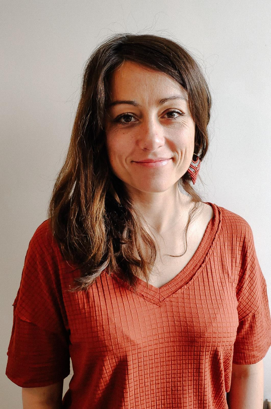 Laura Zinsner, Présidente  -