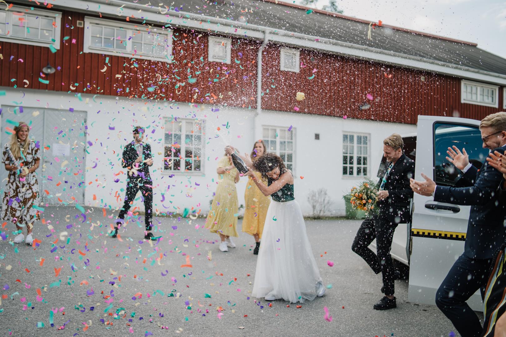 Bröllop 2020 - Information, priser och bokningsformulär!