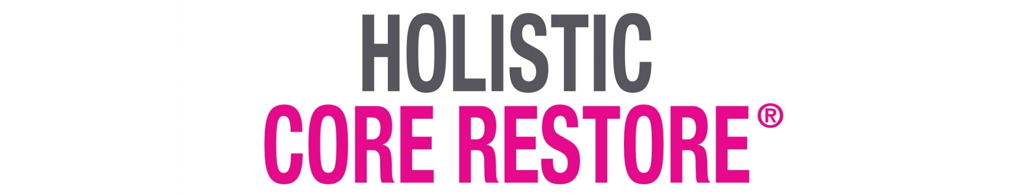 Holistic Core and Restore Course with Karin at SF Studios Hampstead