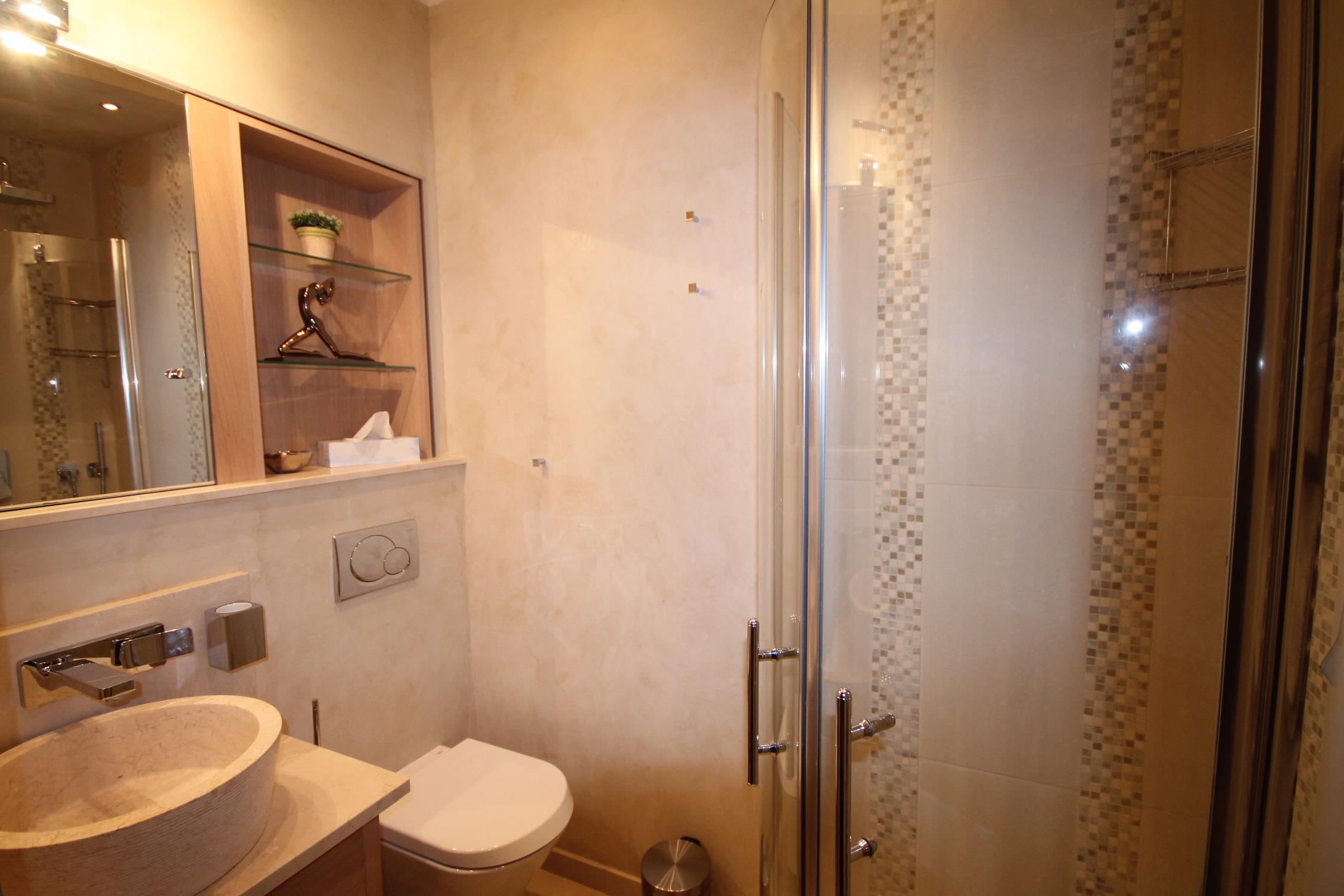 Care-Free Bathroom.JPG