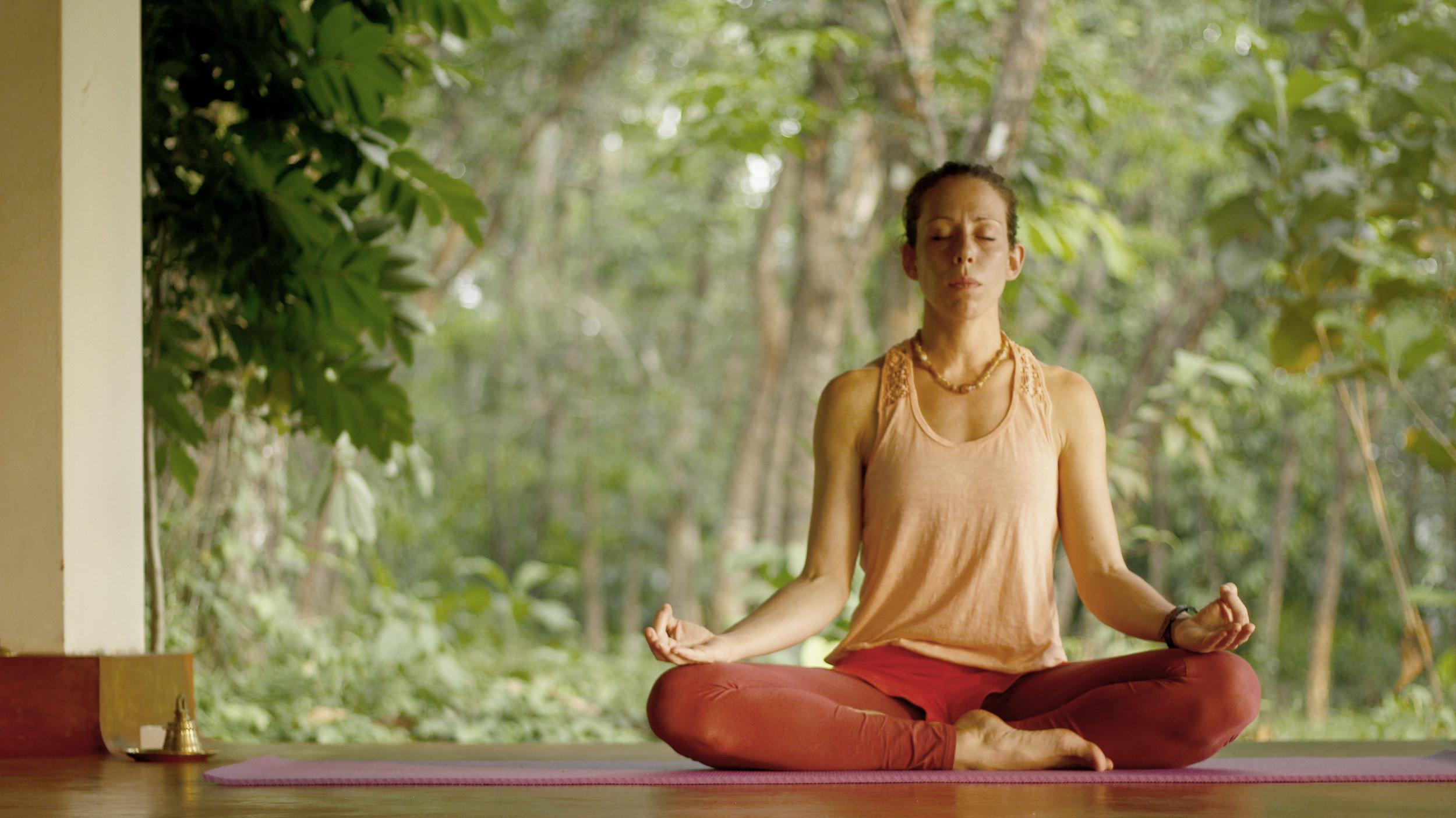 Sara - Peace - Meditation