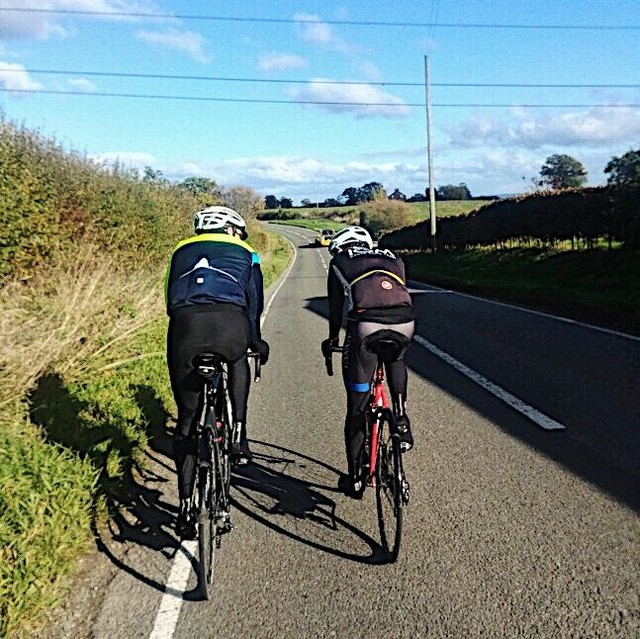 Ride up 🚴 How was the weekend for the #roadies? Got the #mondayblues or is your riding schedule full for the week? Our cx expert Fletch went for a weekend ride around Chester to enjoy the prime #autumn conditions. Would you join him? #bikmo #ridemore #road #cycling #lovebiking #bicycleinsurance #teambikmo #secure #ukcycling #rideordie #🚴